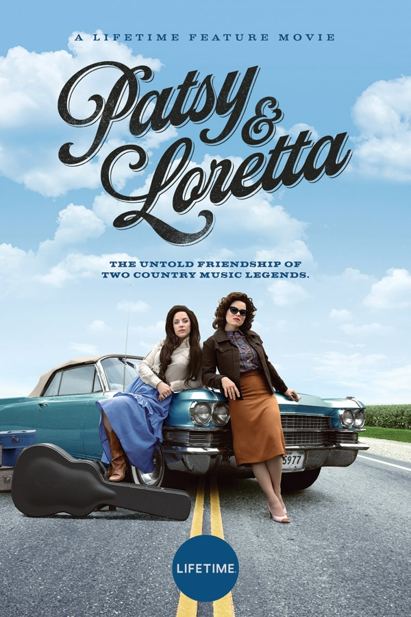 Lifetime / Patsy and Loretta