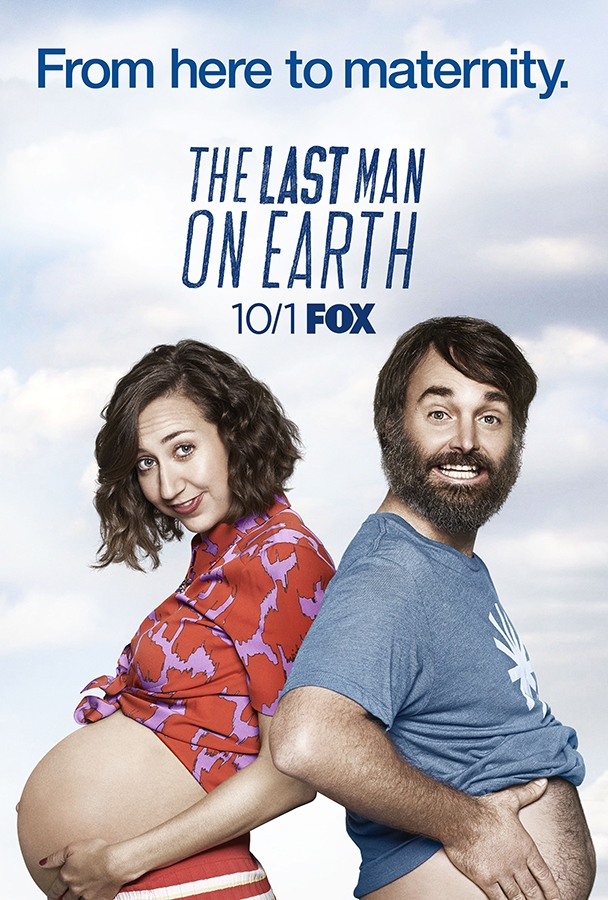 Last Man on Earth