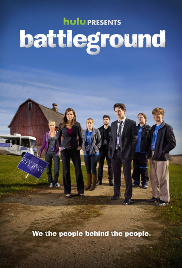 Hulu / Battleground