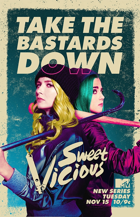 MTV Sweet Vicious