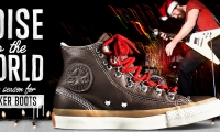Converse Holiday